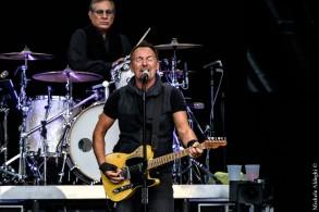 The River Tour 2016, Bruce Springsteen, E Street Band, Zurigo, live, concerto, foto, gallery, Michele Aldeghi