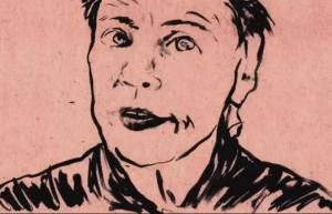 Laurie Anderson – Heart Of A Dog