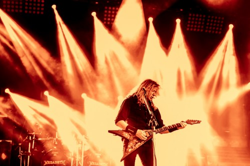 Sweden Rock Festival, Mike Tramp, Eclipse, Bonafide, Amaranthe, Blind Guardian, Megadeth, Vanilla Fudge, Slayer, King Diamond, Laguns, Sixx A.M., Halestorm, Lordi, Kentucky Headhunter, foto, gallery, Michele Aldeghi