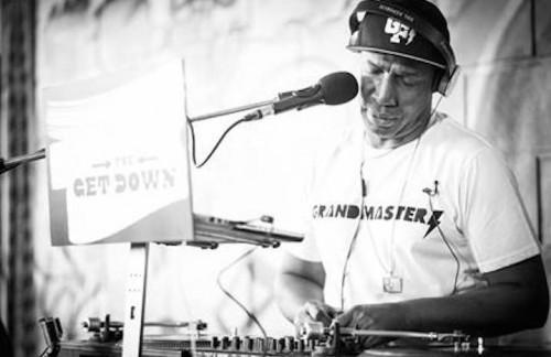 The Get Down | Grandmaster Flash