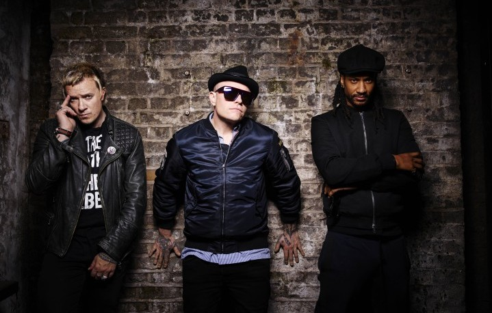 The Prodigy - Foto di Hamish Brown