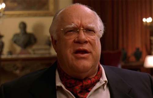 David Huddleston è morto all'età di 85 anni