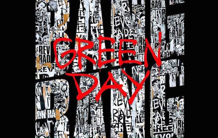 I Green Day tornano con un nuovo album, il primo dal 2012