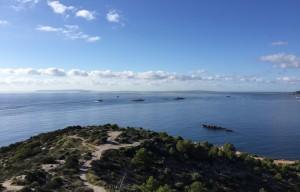 I luoghi migliori dell'isola raccontati da chi la vive tutti gli anni