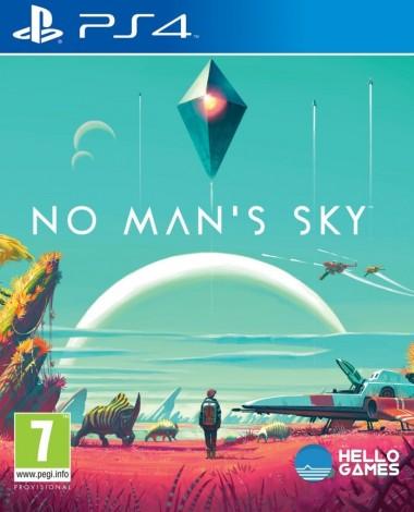 No Man's Sky - Hello Games