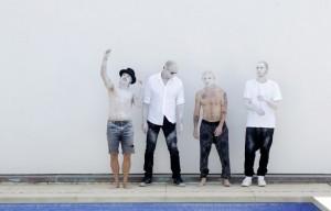 Quegli amorevoli stronzi dei Red Hot Chili Peppers