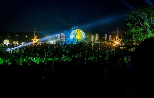 BESTIVAL 2016 – ISLE OF WIGHT
