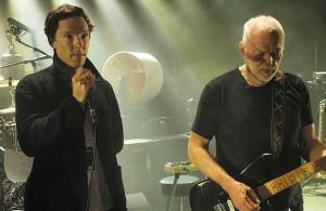 Benedict e Waters