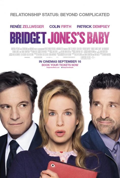 Bridget Jones's Baby - Sharon Maguire