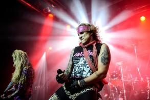 Steel Panther, live, concerto, Alcatraz, Milano, foto, gallery, hair metal, heavy metal, Michele Aldeghi,