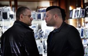 Fortunato Cerlino e Salvatore Esposito, i Savastanos intervistati su Rolling Stone di maggio 2016