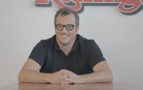 Gabriele Muccino videointervista