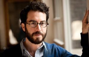 """Jonathan Safran Foer su """"Eccomi"""", il libro più onesto che abbia mai scritto"""