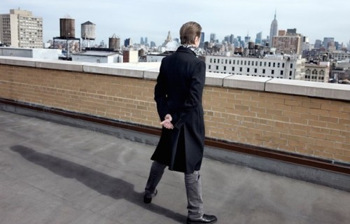 David Bowie - Foto Stampa