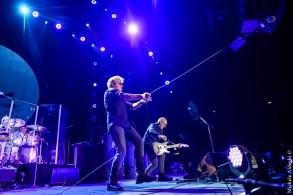 The Who, Roger Daltrey, Pete Townshend, live, concerto, Milano, Assago Forum, foto, gallery, Michele Aldeghi,