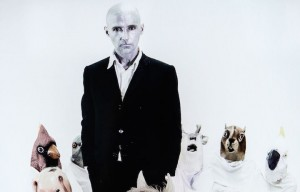 "Moby annuncia un nuovo album, ""These Systems Are Failing"""