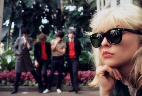 Michael Zagaris Total Excess, Michael Zagaris, Reel Art Press, foto, musica, Rolling Stones, Lou Reed, Debbie Harry, fotografia, libro, anni '70