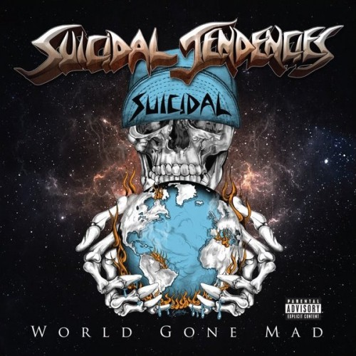 World Gone Mad - Suicidal Tendencies
