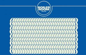 Boiler Room ritorna a Milano (grazie a Club to Club)