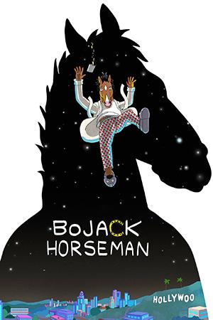 BoJack Horseman - Raphael Bob-Waksberg
