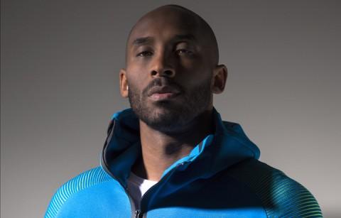 Kobe Bryant - Foto Andrea Bastoni