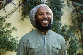 Ziggy Marley, cookbook, libro di cucina, Bob Marley, reggae, rastafari, ricette, Kingstone, foto, gallery