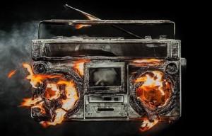 Green Day, Revolution Radio