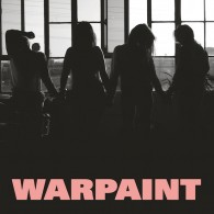 Heads Up - Warpaint