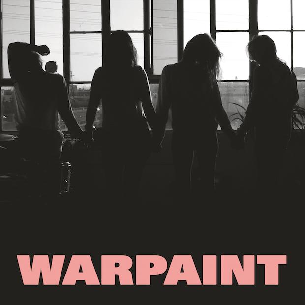 Heads Up - Warpaint