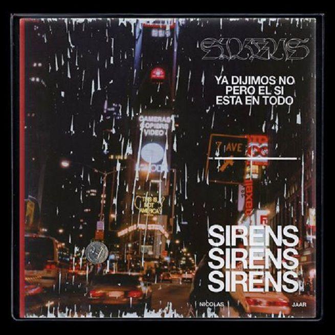 Sirens - Nicolas Jaar