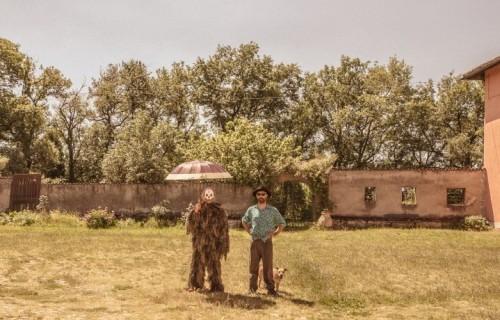 """""""La verità"""", un video al contrario con Davide Toffolo per il debutto degli Od Fulmine - Foto di Egg creative Stuff - Lorenzo Santagada"""