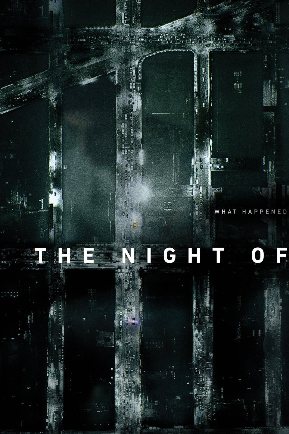 The Night Of - Richard Price, Steven Zaillian