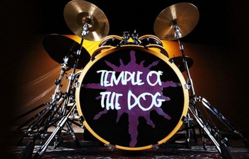 Temple of the Dog - Foto via Facebook