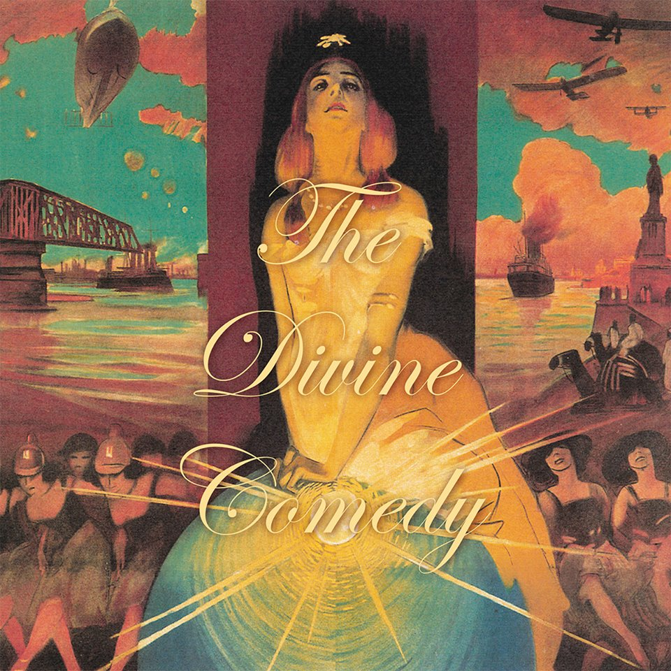 Foreverland - The Divine Comedy