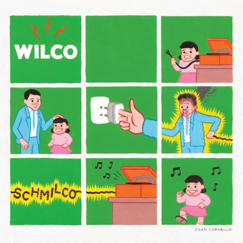 Schmilco - Wilco