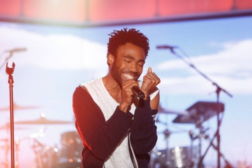 Donald Glover, alias Childish Gambino. Foto: Facebook