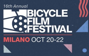 Torna a Milano il Bicycle Film Festival
