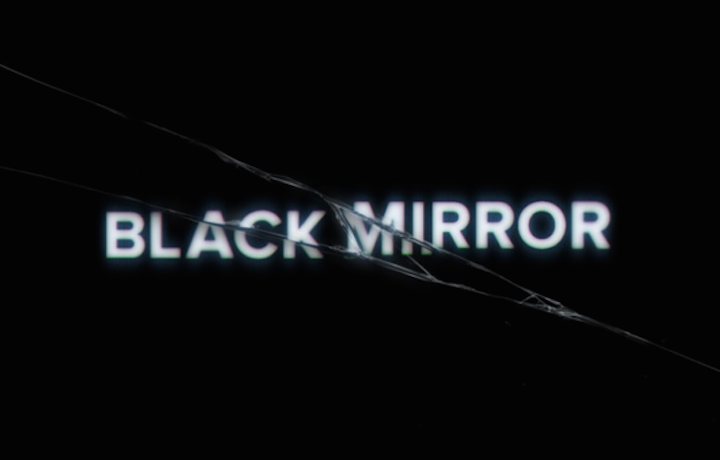 Black Mirror, immagine via Facebook