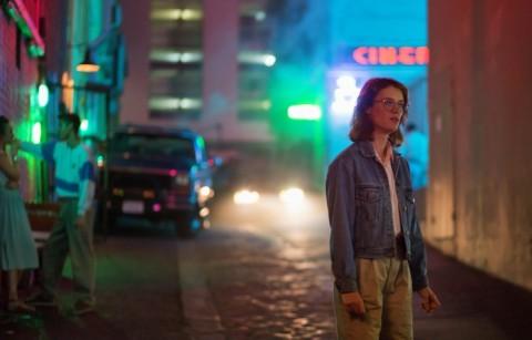 """Un frame del primo episodi della terza stagione di """"Black Mirror"""""""