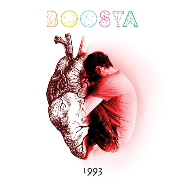"""""""1993"""" di Boosta"""