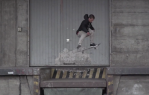 DC Italy, Grinding Geneva, skate,