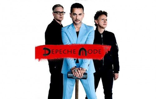 I Depeche Mode hanno annunciato tre date in Italia: il 25 giugno a Roma, il 27 a Milano e il 29 a Bologna