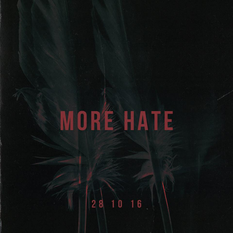 More Hate - Egreen