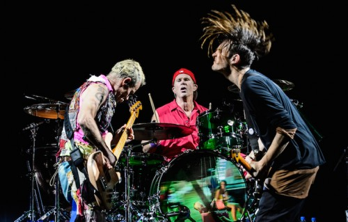 Guarda 'Goodbye Angels', il nuovo video dei Red Hot Chili Peppers