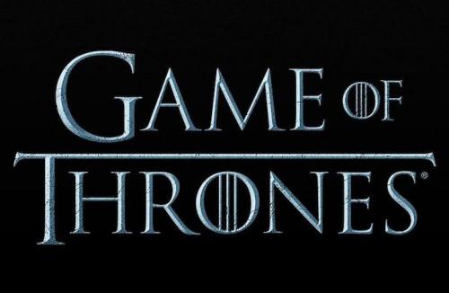 Game of Thrones, immagine via Facebook