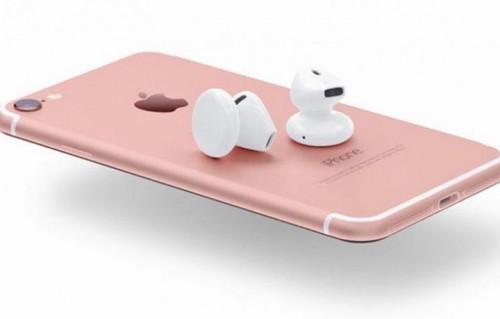 I nuovi aurucolari Apple - Foto Stampa