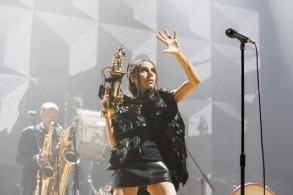 Pj Harvey, Alcatraz, Milano, concerto, live, foto, Ikka Mirabelli, The Hope Six Demolition Project, nuovo album,