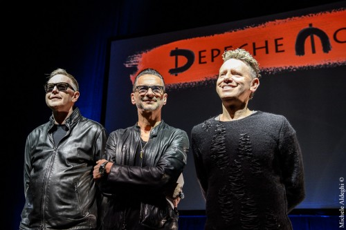 Depeche Mode, Live Nation, Milano, Spirit, live, nuovo album, foto,