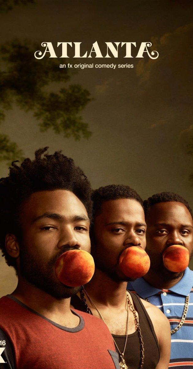 Atlanta - Donald Glover