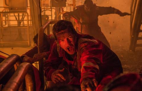 "Mark Wahlberg in ""Deepwater Horizon"" (2016)"